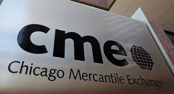 CME Group добавят в торговлю микрофьючерсы